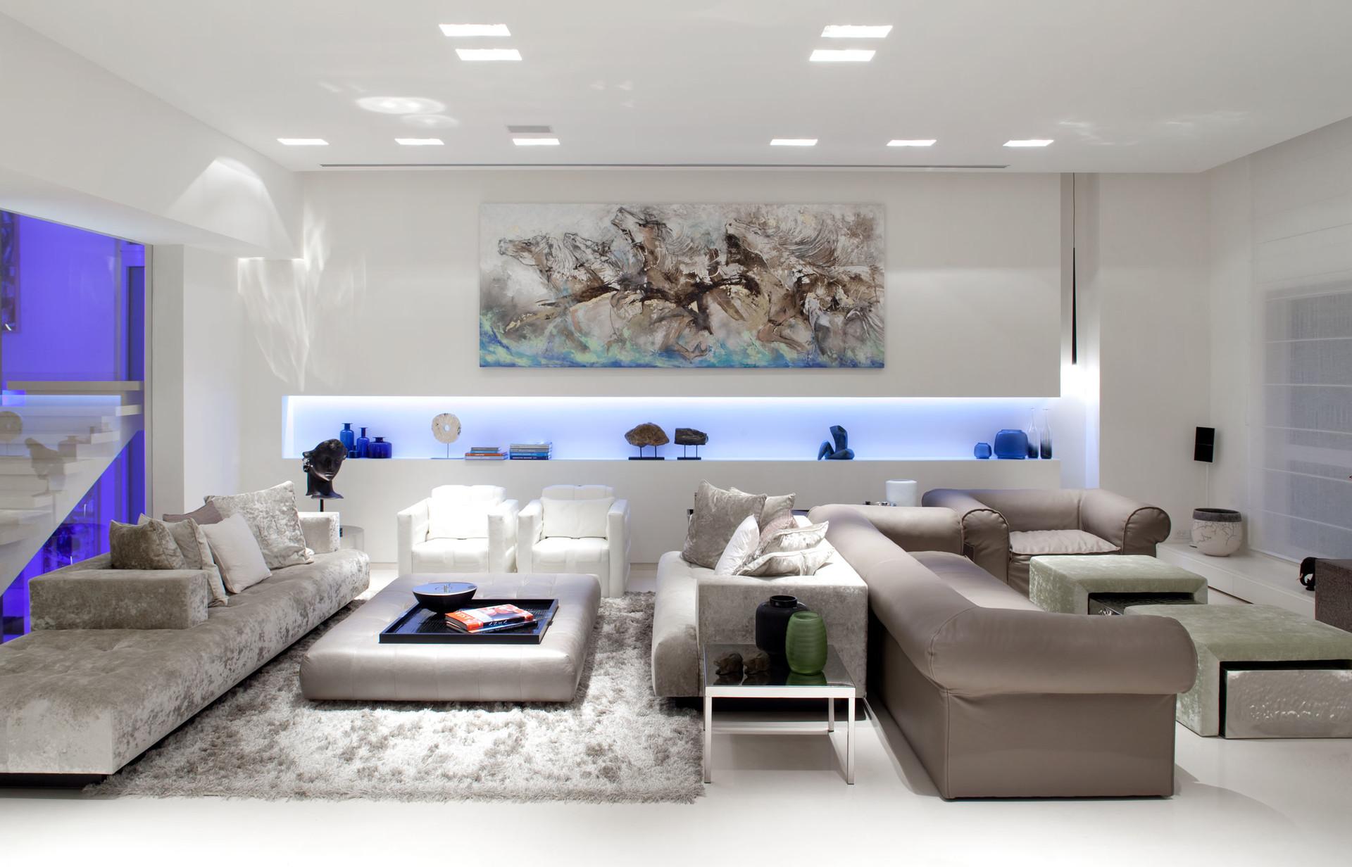 LED inbouw plafond lampen en LED spotjes - LED lampen partner