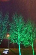 Groene bouwterrein verlichting 300W LED