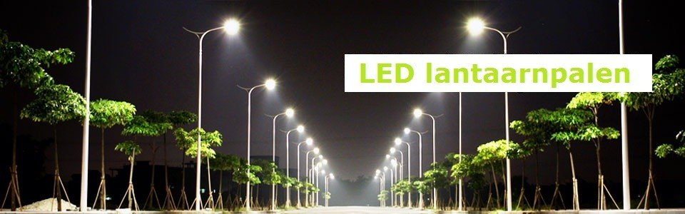 LED-lantaarnpalen-lichtmasten-en-armaturen