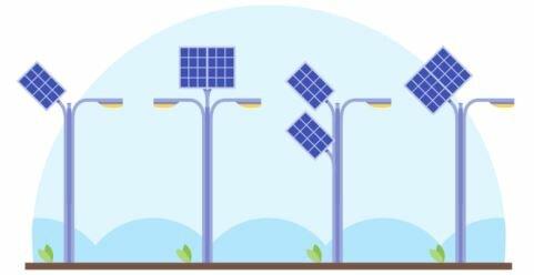 LED-SOLAR-verlichting