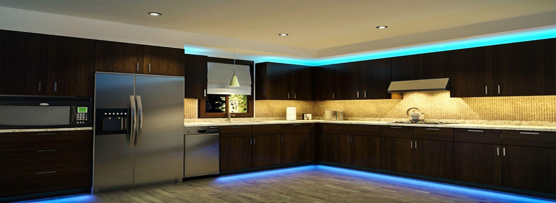 LED lampen en LED verlichting in huis - LED lampen partner