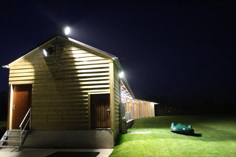 Verlichting met LED bouwlampen en LED schijnwerpers - LED lampen partner