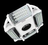 LED multi beam higbay