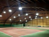 Tennishal WW Den Haag
