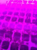 LED hydroponics in vitro tissue micro propagation