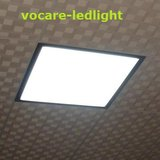 LED paneel 600x600 systeem plafond