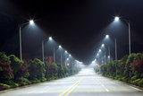 ROSA URSA 1 LED 48, 60 of 72 watt LED lantaarnpaal / lichtmast armatuur snelweg