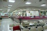 LED TL buis 150 cm 25 watt X-CLEAR daglicht in kantoor