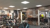 LED systeem plafond verlichting 60x60cm 40w 3200 Lumen_