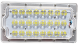 16x 100W VOC XLT LED sportveld schijnwerper
