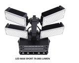 LED MAX sportveld schijnwerper 500