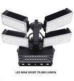 LED MAX 500 sportveld schijnwerper
