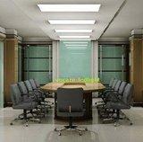 LED plafondlamp / systeemplafond verlichting, 48 watt, 30x120cm