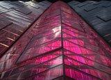 5 meter LED assimilatie groeistrip in kas