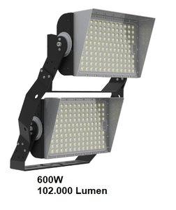 LED max sport 600W ULTRALUX 102.000 Lumen