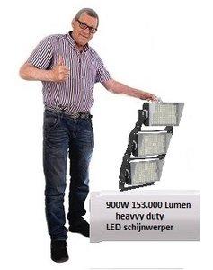 900W LED MAX sport ULTRALUX