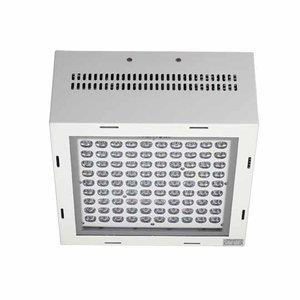 Vocare 150 watt LED opbouw schijnwerper voor luifels en tankstations