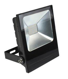 LED schijnwerper 30W 50W