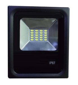 10W bewaking schijnwerper LED