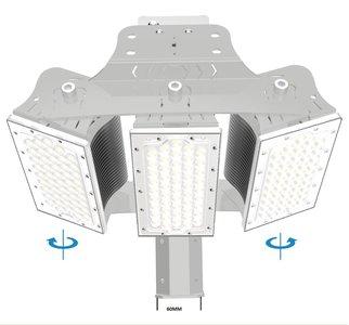 VOCARE XLT-300W lichtmast armatuur