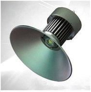 LED Klokarmatuur hoogstraler baylight kloklamp 50 watt