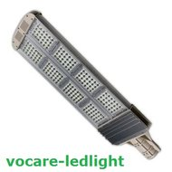 230 watt LED lantaarnpaal / lichtmast armatuur incl. LED lamp verlichting