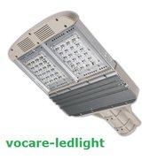 55 watt LED lantaarnpaal / lichtmast armatuur incl. LED lamp verlichting