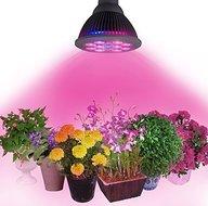 E27 PAR38 54W groeilamp groei bloei stekken