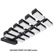 LED Sportveld verlichting 237.000 Lumen