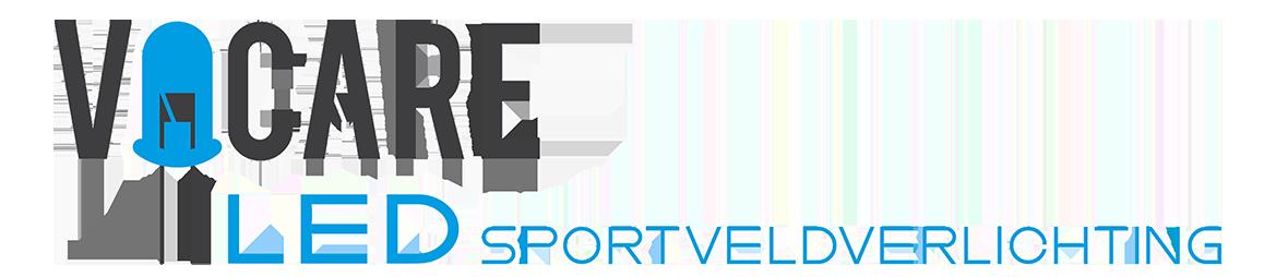 Vocare led sportveldverlichting